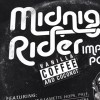 Fremont Brewing Midnight Rider Label