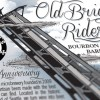 Fremont Brewing Old Bridge Rider label