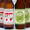 Fremont Brewing Seasonal Release Brews