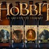 The Hobbit Beer Series