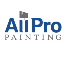All Pro Painting Identity