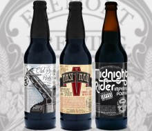 Fremont Brewing Company Special Release Labels