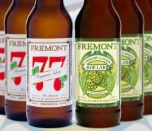 Fremont Brewing Seasonal Release Brews