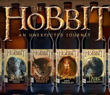 The Hobbit Beer Series